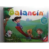 Caligrafix Balancín - Play Group - Caligrafix - Párvulos