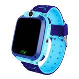 Reloj Inteligente Para Niños Smart Watch Watch Q12b Para