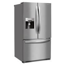 Refrigerador No Frost Side By Side Daewoo Rff-640fd 639 Lit.
