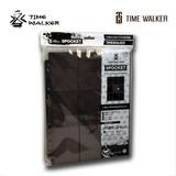 Hojas Timewalker Coleccionadoras 9 Espacios Negra