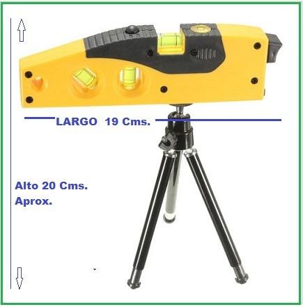 Nivel laser basico con tripode 16500 szhd3 precio d chile - Nivel laser precios ...