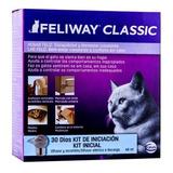 Feliway Classic Difusor Y Repuesto 48 Ml
