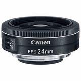 Lente Canon 24mm F/2.8 Stm   Gran Angular   Nuevo   Garantía