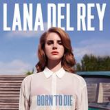 Lana Del Rey Born To Die Vinilo Nuevo Y Sellado