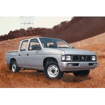 Software De Despiece Nissan D21, 1993 - 2010, Envio Gratis!!