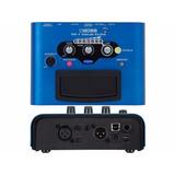 Pedal Boss Ve-1 Procesador Vocal Echo Y Autotuner 12 Cuotas