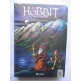 El Hobbit / J. R. R. Tolkien / Nuevo Y Sellado / Tapas Duras