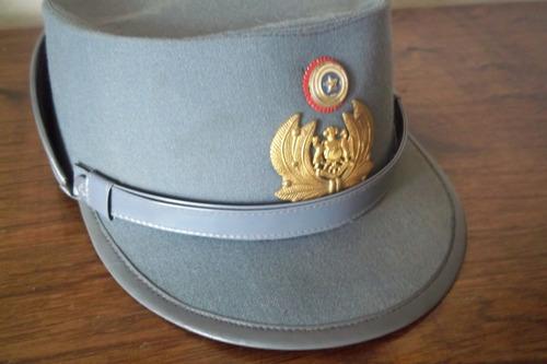 Antigua Gorra Militar Personal Femenino Años 80-90 dc5d435b027