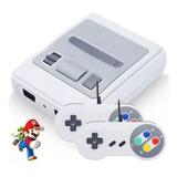 Consola  Retro Portatil 620 Juego Nes / Envío Gratis