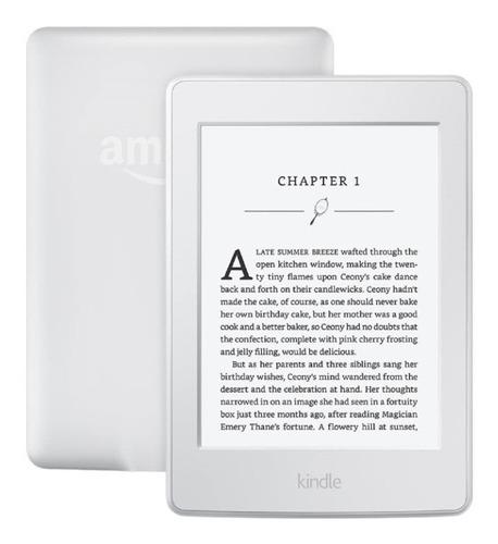 Nuevo Kindle 2019 De 167 Ppi 4gb Retroiluminado + Regalo