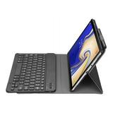 Samsung Tab A 10.1 2020 T510/515 Tablet Teclado Cubierta