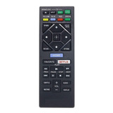 Control Remoto Sony Bluray Alternativo / Outletnet
