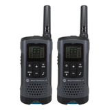 Radio Transmisor T200mc Motorola Revogames