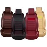 Funda Cubre Asiento Eco-cuero Auto Premium Luxury / 208078