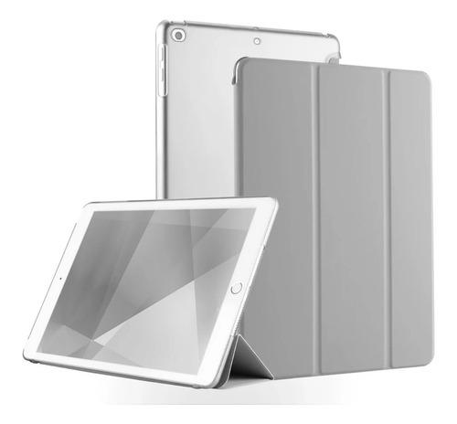 c93ffa42a2d Funda iPad 2018 6 Generación Smart Cover + Carcasa + Lapiz