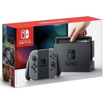 Consola Nintendo Switch Gris - Sniper Game