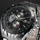 Reloj Curren Elegante Modelo 8083 Nuevo Alta Calidad