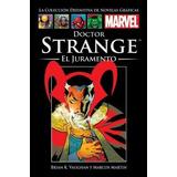 Marvel Salvat Vol.24 - Doctor Strange: El Juramento