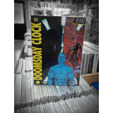 Comic Dc Doomsday Clock 2 - Ovni Press