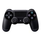Sony Controlador Dualshock®4  Playstation 4 Negro