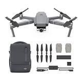 Drone Dji Mavic 2 Zoom Fly More Combo |  Entrega Inmediata
