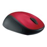 Mouse Optico Inalambrico Wireless Rf Pc Notebook