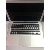 Macbook Air A1466 (mid 2013) Pantalla Mala