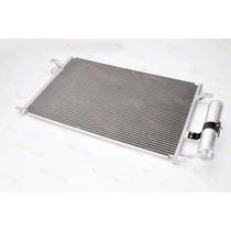 Radiador A/acondicionado  Chevrolet Optra/nubira 2004-2010