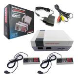 Consola Retro Tipo Nintendo 620 Juegos Para Tv