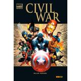 Los Vengadores: Civil War (tapa Dura) *por Encargo*