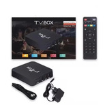 Smart Tv Box 4gb Ram 32gb 4k Android 10.1 / 221012