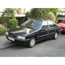Software De Despiece Peugeot 405, 1987 - 2000, En Español !