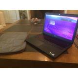 Laptop Dell Inspiron 5577 I7  8gb Ram Gtx1050  Oportunidad!