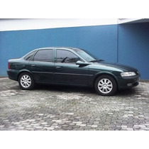 Software De Taller Opel Vectra, 1996 - 2001, En Español !!!!