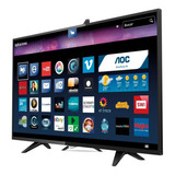 Smart Tv Aoc 32   Led Hd  / Factura + Envío Gratis