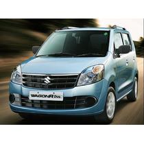 Software De Despiece Suzuki Wagon R, 1993-2012. Español
