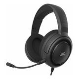 Corsair Hs35 - Auriculares Estéreo Para Juegos - Auriculares