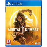 Mortal Kombat 11 - Ps4 - Mundojuegos - Eu