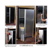 Lavavajillas De 36  X 72  Refrigerador Contacto Cáscara Y