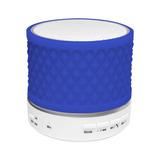 Parlante Cilindro Bluetooth Portatil 3w Bateria Fm Fujitel
