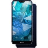 Nokia 8.1 (nokia X7)128/6gb Liberado Nuevo Sellado-encargo