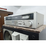Deck Technics M226 Stereo Made In Japan