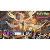 Sobres Pokemon Tcg Online - Luz Prohibida Sm5