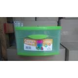 Cajas Organizadoras O Cajoneras Plastico Apilables