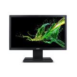 Monitor Acer Hd 18'5+ Puerto Vga  + 60 Hz  + 5ms