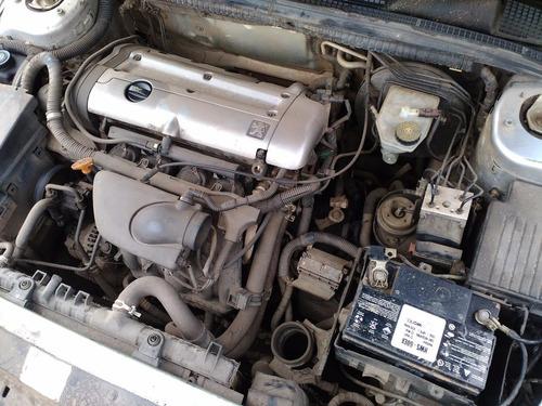 Peugeot 406 2003 Foto 1