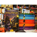 Harry Potter Y La Piedra Filosofal (b)