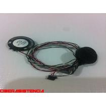 Parlantes Sony Vaio Pcg-41215u