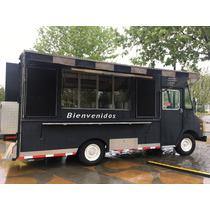 Food Truck Camión De Comida Arriendo