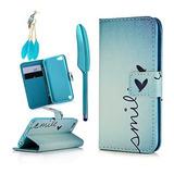 iPod Estuche iPod Touch 5 Mollycoocle Soporte Cartera Moned